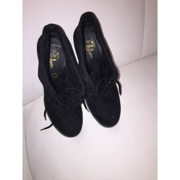 bottines bata cuir