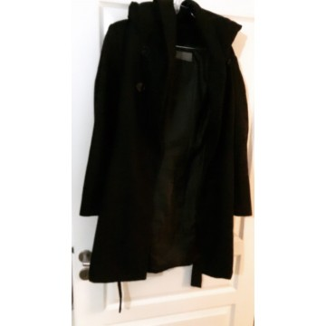 Manteau zara basic
