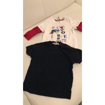Lot de vêtements enfants 6 mois