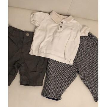 Lot de vêtements bébé 3 mois